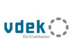 VDEK Logo